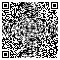 QR code with Gus 12th Street Cafe contacts