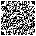 QR code with Remington Dianah contacts