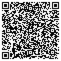 QR code with Bombay Liquors contacts