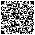 QR code with Jim Jamison Pest Control contacts