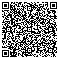 QR code with East Coast Land Surveying contacts