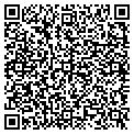 QR code with Jose A Garcia-Silverio MD contacts