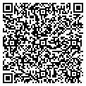 QR code with Pacific Master Pools Inc contacts