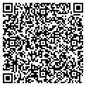 QR code with Honorable George L Proctor contacts