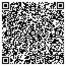 QR code with University Capital Advisors contacts