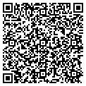 QR code with USA Concrete Contractors contacts