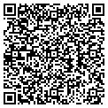 QR code with Donald Broda contacts