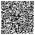 QR code with Commercial Andina Inc contacts