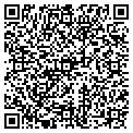 QR code with R V Specialists contacts