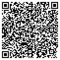 QR code with DRS Optronics Inc contacts