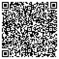 QR code with 2 U Beauty Supply contacts