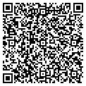 QR code with C & C Docton Internet Sales contacts