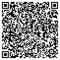 QR code with Vacuum World contacts