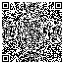 QR code with Arkansas Sports Performance contacts