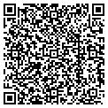 QR code with M A S H Inc contacts