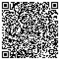 QR code with Fongs Garden contacts