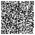 QR code with James A Wolfe DDS contacts
