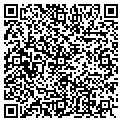 QR code with C R Condon Inc contacts