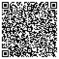 QR code with Hanshews Flooring Gallery contacts