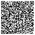 QR code with John R Cheshire contacts