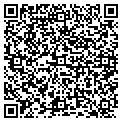 QR code with Jim Blough Insurance contacts