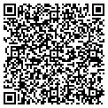 QR code with C & A Construction Group contacts