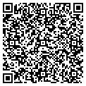 QR code with LWM Construction Inc contacts