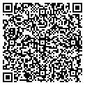 QR code with Dick Wisham Prof Surveyor contacts