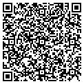 QR code with Impact Inc contacts