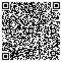 QR code with Gamers Paradise contacts