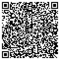 QR code with R&L Express Courier Inc contacts