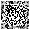 QR code with Bombly Landscaping Inc contacts