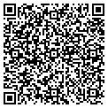 QR code with H & F Development LLC contacts