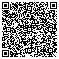 QR code with Commanding Faith Gospel contacts