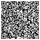 QR code with S H Television Productions contacts
