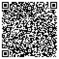 QR code with Hamilton Pointe Apts contacts