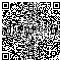 QR code with Las America Market contacts