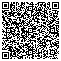 QR code with M & G Media Group contacts