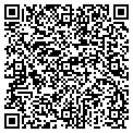 QR code with B P Holdings contacts
