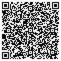 QR code with R & W Homes of Englewood contacts
