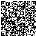 QR code with James Hudson Painting contacts