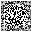 QR code with R J Owens Roofing Contractors contacts