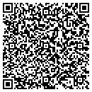 QR code with Hearing & Speech Center of Fla contacts