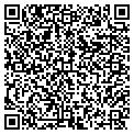 QR code with J M Dental Designs contacts