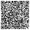 QR code with Jon's Place contacts