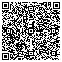 QR code with LA Weight Loss Center contacts