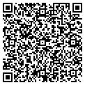 QR code with Lhm Services Inc contacts