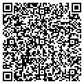 QR code with James E O'Hern III contacts