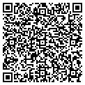 QR code with A A Parasail Waverunner Etc contacts