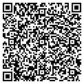 QR code with All American Signs Inc contacts